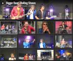 """""""Rolling Stones– Bigger Bang"""" in Sindelfingen"""