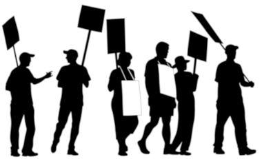 Versammlungen und die rechtliche Lage