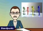 AfD gegen ZMD– Klartext
