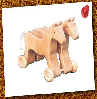 Pferd – Hotte Hüh!