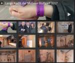 Bilder: Lange Nacht der Museen Stuttgart 2017