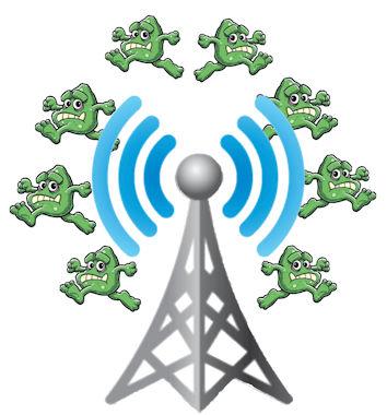 Der Mobilfunkstandard 5G und die Corona-Pandemie