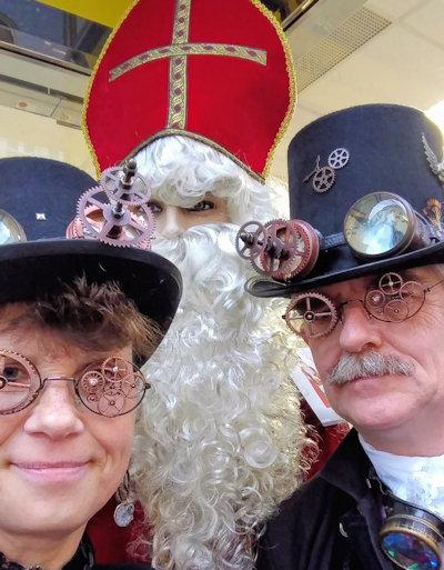 Zum Nikolaus-Tag