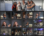 """Deep Purple – Purple Rising"" in Sindelfingen"