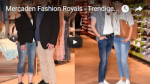 Fashion Royals: Video mit unserer Shopping-Tour