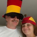 Deutschland im Halbfinale