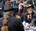 Steampunk: Cross-Over – Ja oder Nein ?