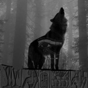 Pharao - Wolf heulend - Gaugötter