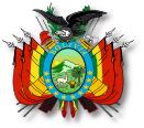 Bolivien - Rechte: Wikipedia